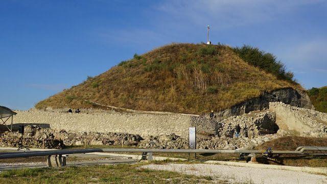 Πυρφόρος Έλλην: Οι αλμυρές πηγές κοντά στην Προβάντια δίνουν την α...