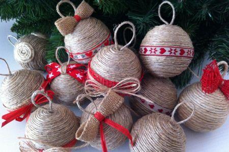 Oltre 25 fantastiche idee su artigianato di natale fai da for Decorazioni natalizie leroy merlin