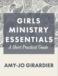 One of the small groups I lead is a 7th grade girls group. Wonderful group of girls…but we can't even get an ice breaker done without subconversation and chatter happening every second. There are a majority of girls that have something they want to add. There is a minority of girls that sit back and […]