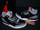 I need these Jordan 3 Black/Cement.......come on easter bunny