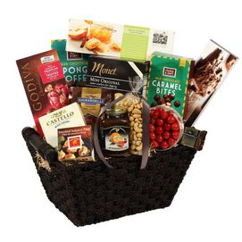 Nutcracker Sweet ''The Montpelier Market'' Gift Basket - Sears | Sears Canada