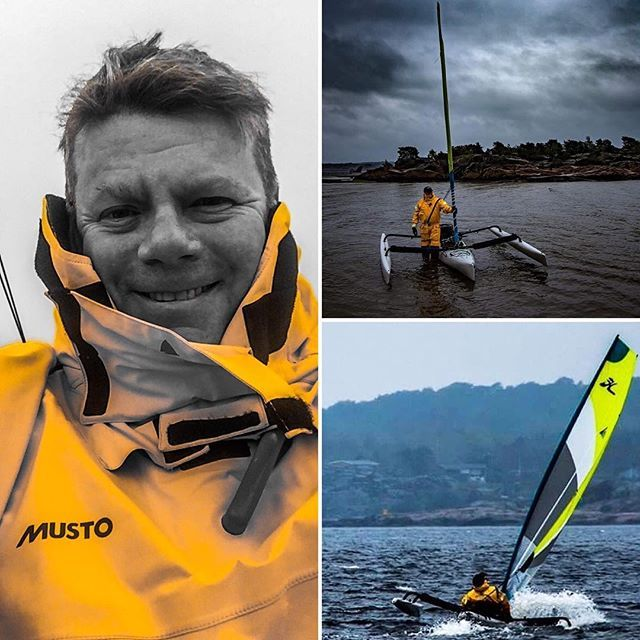 Stor takk til Bård Spilling, DayOne AS og Musto for en fantastisk tørrdrakt! Testet i all slags vær allerede og den leverer 🤘 . #heltvilt #NK-18 #dayone  #musto #norge #natur #hobiekayak #kajakk #kajak #kajakfiske #kajakktur #kayaking #kayakfishing #kayak #kayaks #hobiefishing #kayaklife #eventyr #friluftsliv #kayakadventures #kayakingadventure #adventure #adventureislife #adventureisland #goodlife #feelgood #visitnorway