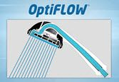 Optimize Flow With a High-Pressure Shower