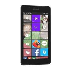 Compare prices on www.priceblaze.pk - Microsoft Lumia 540 - 8GB Dual Sim (Black)