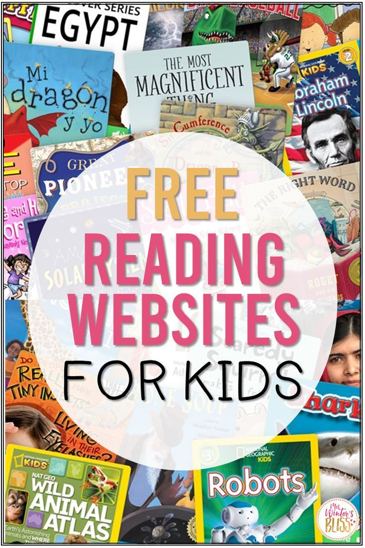 11 Free Online Reading Websites For Kids Reading Website Reading Websites For Kids Kids Website Free reading resources for preschool
