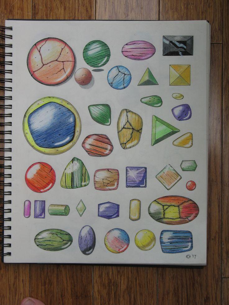Page 001 Gems n Jewellery