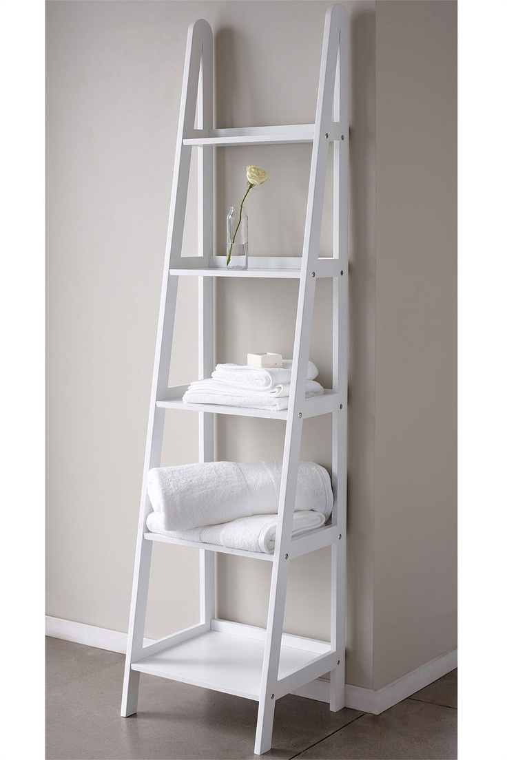 Furniture Soho Ladder Shelf Ezibuy Australia Clever