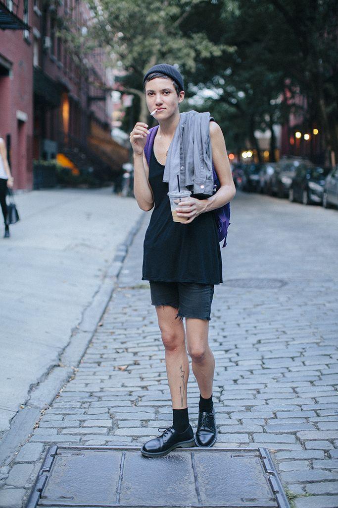 allieleepson Tamy Glauser x Veer NYC