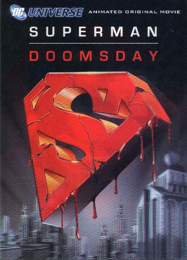 Superman: Doomsday 2009