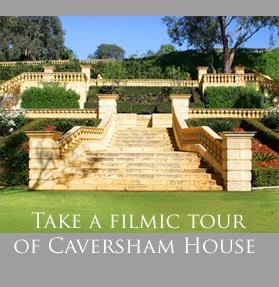 Caversham House