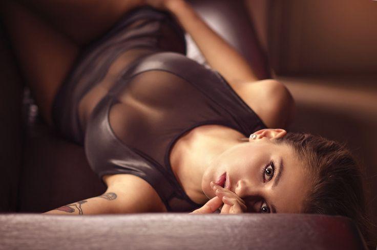 Photo eyes by Krzysztof  Budych on 500px