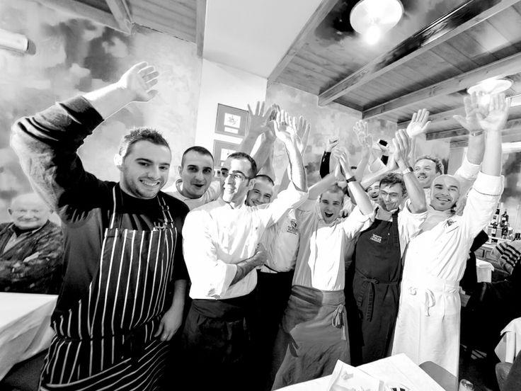 Segui gli chef nelle prossime tappe organizzate per raccogliere i fondi che serviranno alle vittime del nubifragio in Sardegna.  il calendario lo trovate aggiornato al seguente LINK:    www.smik.it