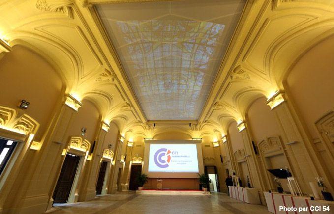 CCI Lagneau Architectes - Projets
