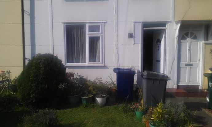 friendly outdors family in london-spare room in london ha80jf