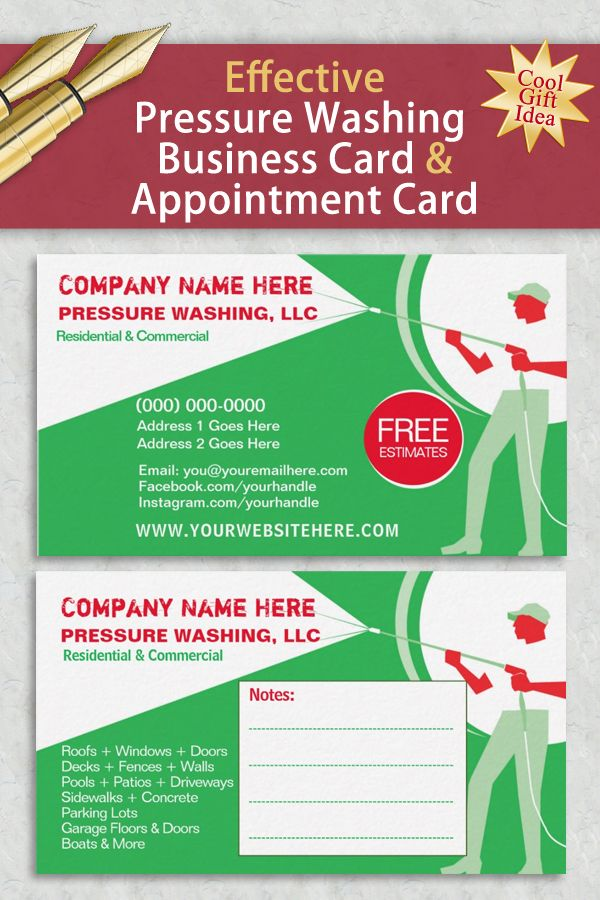 Pressure Washing Cleaning Business Card Template Zazzle Com In 2021 Cleaning Business Cards Pressure Washing Business Pressure Washing
