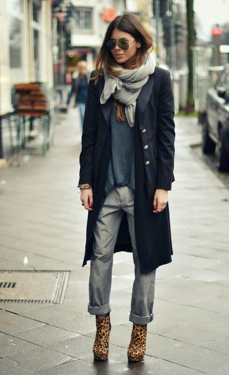 antwnialoves: Top winter street fashion  ή οι καλύτερες προτάσει...