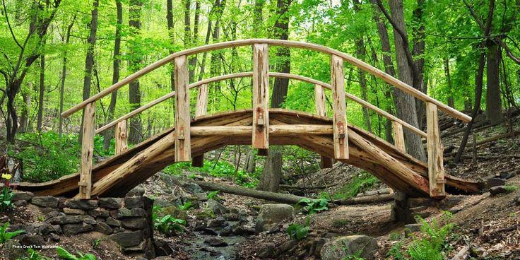 12 Best Bridges Over Creek Images On Pinterest Bridges