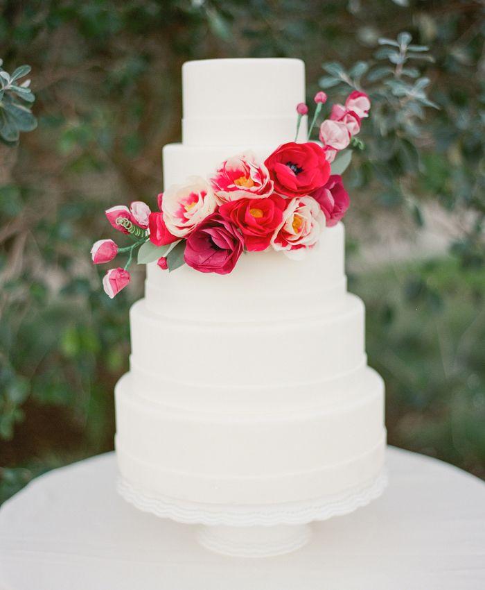 wedding cakes in lagunbeach ca%0A      Bridal Horoscopes  u     Aries Wedding Cake    photo by  ktmerry  cake by