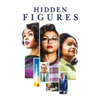 Hidden Figures by Theodore Melfi