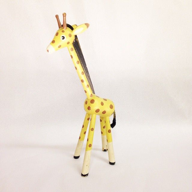 Giraff giraff,gunnarander