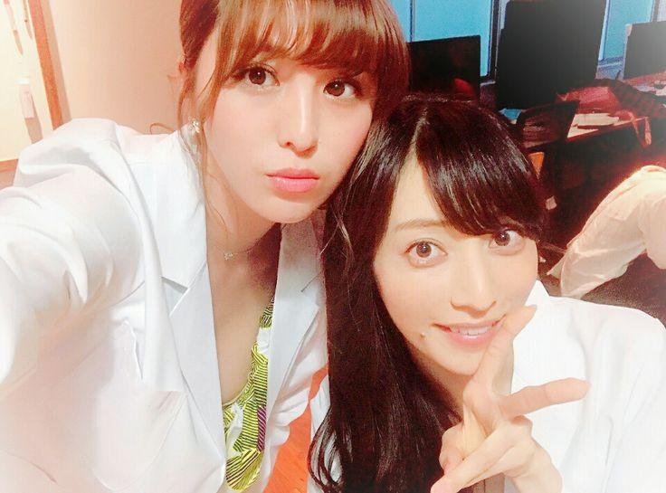 ☆ヘアーメンテ&収録☆ | 池田夏希 オフィシャルブログ powered by Ameba