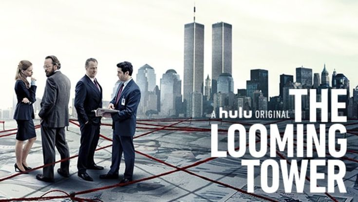 The Looming Tower Stream