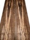 Makassar Furnier Ebenholz A 170x13/14cm à 2 Blätter