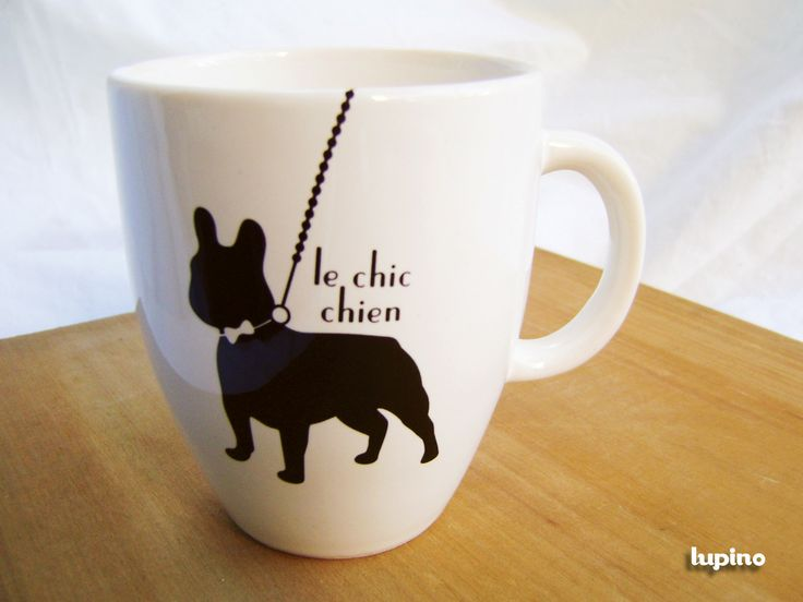 Frenchi. Le Chic Chien