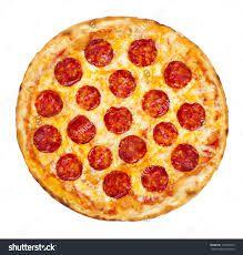 lekker pizza