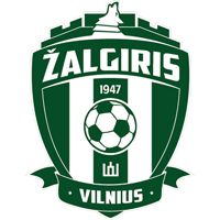 FD Žalgiris-2 Vilnius - Lithuania - - Club Profile, Club History, Club Badge, Results, Fixtures, Historical Logos, Statistics