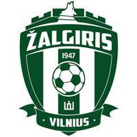FD Žalgiris-2 Vilnius - Lithuania - - Club Profile, Club History, Club Badge, Results, Fixtures, Historical Logos, Statistics