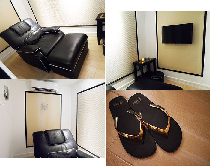 Event | Foot Massage Lounge: A place to treat your Mind, Body, and Sole + Giveaway | Genzel Kisses