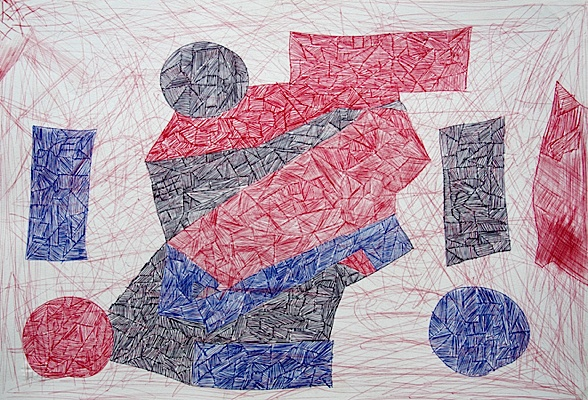 Un Museo di Arte Contemporanea fatto da ragazzi sotto i 14 anni di età #museounder14.it