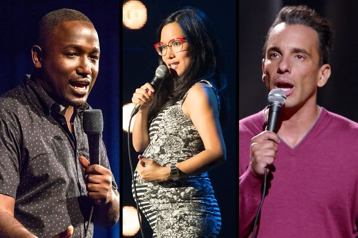 10 Stand-Up Comedy Specials On Netflix You Cannot Miss  June 3 2016