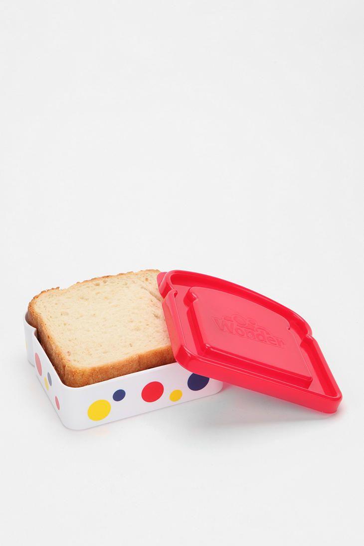 Wonder Bread Sack