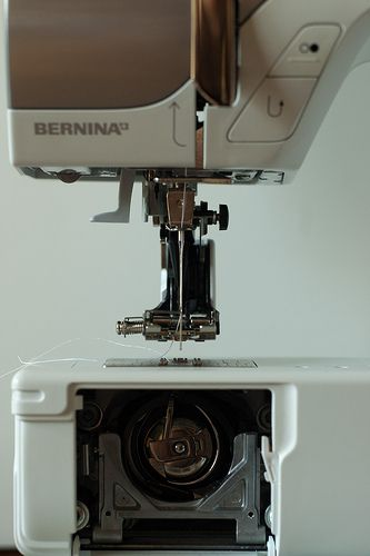 In this post I want to talk a little about the walking foot and then I wanted to update everyone on my feelings and experience with my Bernina 330. Walking Foot Lately, I have been using my walking foot for pretty much every project. So I thought I would talk about it a little bit....  Read more »