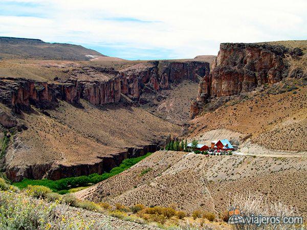 Santa Cruz, Argentina, destacada del concurso de fotos de mayo. Foto de la viajera Kahrolina. Mira más fotos ganadoras en www.viajeros.com