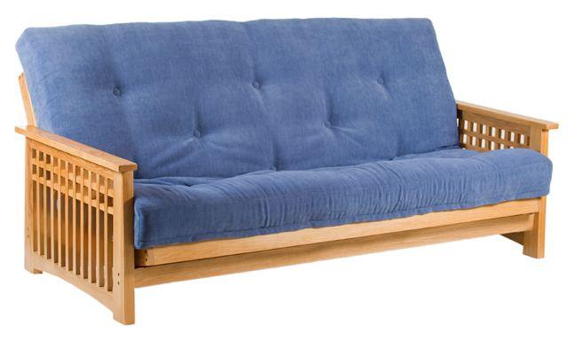Akino 3 Seat Futon Sofa