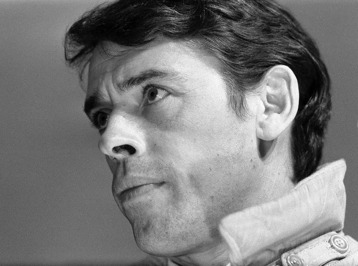 Photo Serge Hambourg ( Brel 1967 )