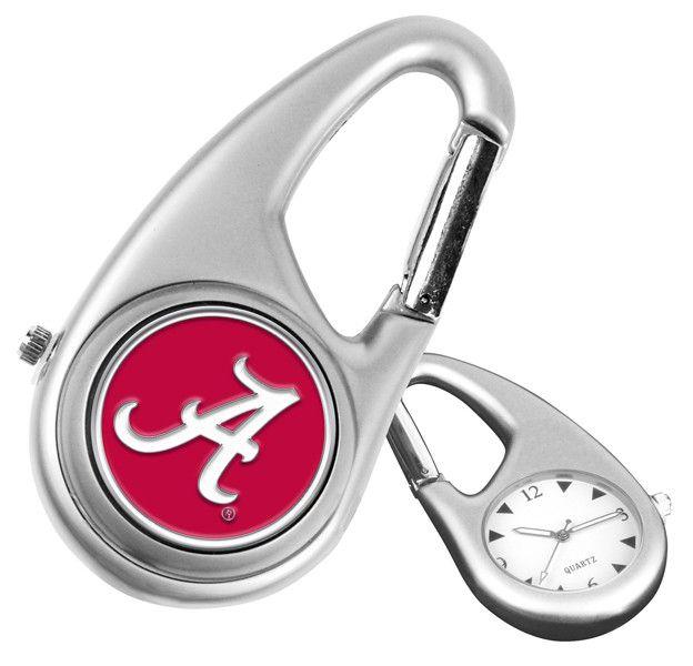 Alabama Crimson Tide - Carabiner