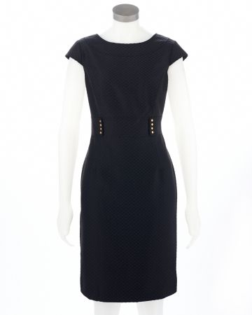Galerry sheath dress to interview