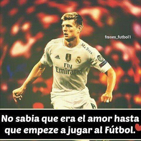 Resultado De Imagen De Frases De Futbol Y Amor Citas Del Futbol