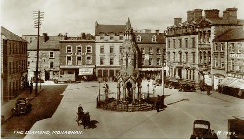 images of monaghan town - Google Search
