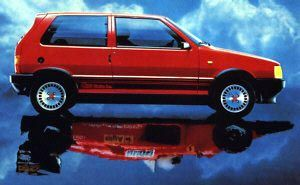 Heritage – ABARTH Fiat Uno Turbo Club of South Africa