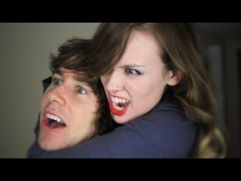 One Direction - Kiss You - Music Video Parody (With Lyrics) Haylor Breakup