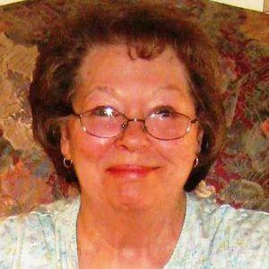 Charlotte Martin Obituary - Narrows, Virginia - Riffe's Funeral Service, Inc.