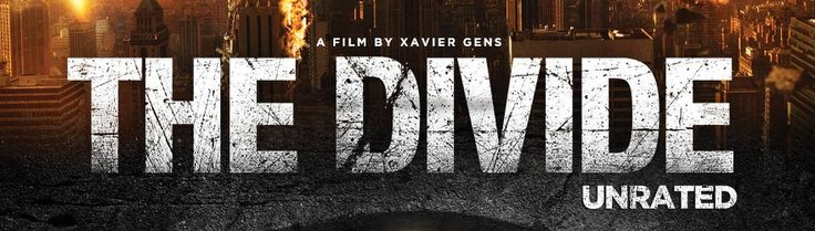 Divide, The [BD] (2011) – [UNRATED]