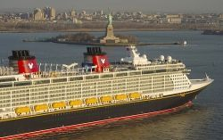 Disney Fantasy Deck Plans and Ship Tour - this is very detailed and filled with useful tips. Know before I go. (LC)