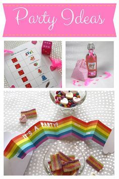 8 Best Kids Fun K3 Feest Images On Pinterest