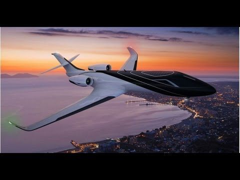The Most Luxurious Private Jets In The World, 10 World's Luxurious ...